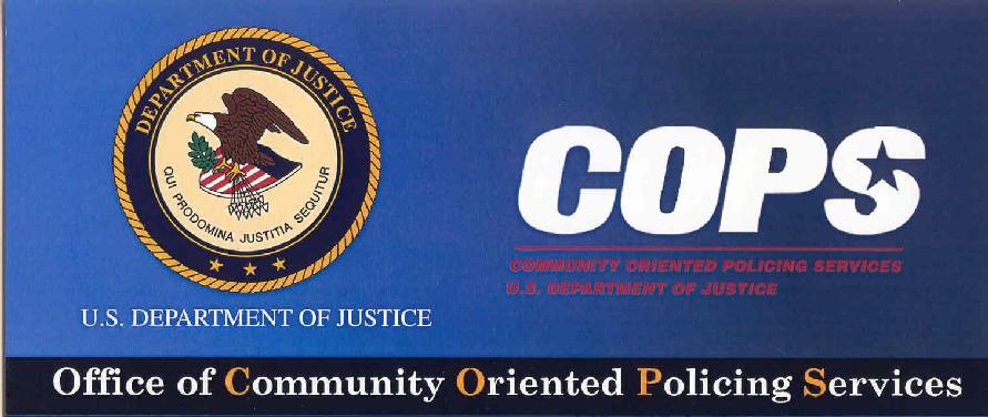 effectiveness of community policing Combat crime and increase law enforcement effectiveness by  $20 million for  community policing development as a set-aside within chp.