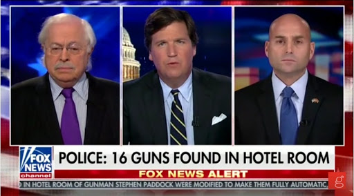 Active Shooter Expert on Vegas Mass Shooting Fox News Tucker Carlson