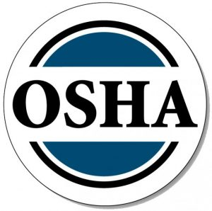 Chris Grollnek on OSHA